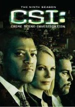 CSI DVD Season 9