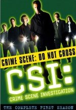 CSI DVD Season One