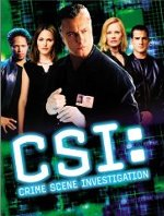 CSI DVD Season Two