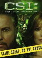 CSI DVD Season Seven