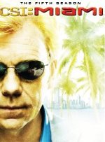 CSI DVD season 5