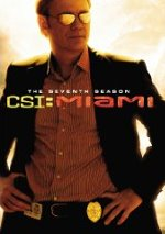 CSI DVD season 7