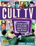 Cult TV: a Viewer's Guide book cover