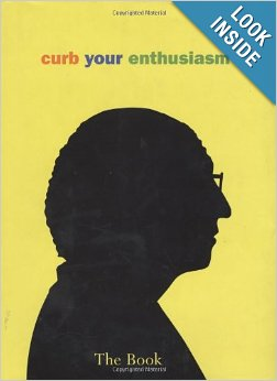 Curb Your Enthusiasm: The Book by Deirdre Dolan cover