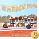 Partridge Family CD pic
