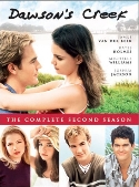 Dawson's Creek DVD Season 2