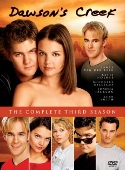 Dawson's Creek DVD Season 3
