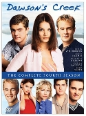 Dawson's Creek DVD Season 4