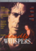 Deadly Whispers DVD cover