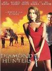 Diamond Hunters DVD