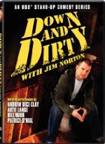 Down and Dirty With Jim Norton DVD cover