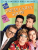 Drew Carey Shwo First Season DVD cover