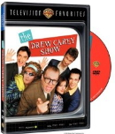 Drew Carey Show DVD