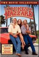 Dukes of Hazzard movies DVD cover