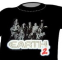 Earth 2 t-shirt