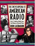 Encyclopedia of American Radio book cover