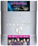 Star Trek: Enterprise DVD photo
