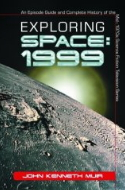 Exploring Space 1999 book