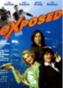 Exposed DVD cover