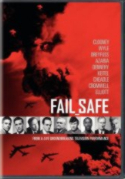 Fail Safe DVD cover