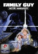 Family Guy - Blue Harvest DVD cover
