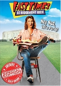 Fast Times at Ridgemont High DVD photo