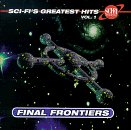 Sci-Fi Channel - Sci-Fi's Greatest Hits CD pic