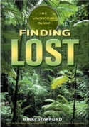 Finding Lost book