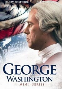 George Washington - The Complete Miniseries DVD cover