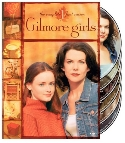 Gilmore Girls Season One DVD Picture