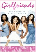 Girlfriends DVD cover