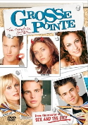 Grosse Pointe DVD cover