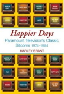 Happier Days book cover