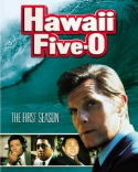 Hawaii 5-0 DVD cover