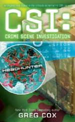 CSI book Headhunter