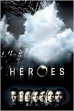 Heroes : Some People Are Born To Be Extraordinary cover