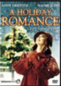 Holiday Romance DVD cover
