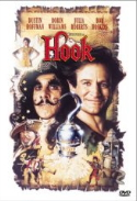 Hook dvd cover