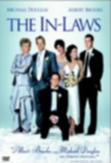 In-Laws DVD cover
