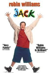 Jack dvd cover