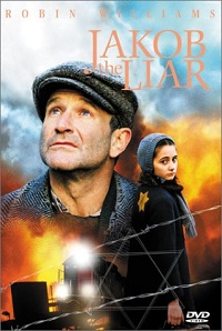 Jakob the Liar DVD cover