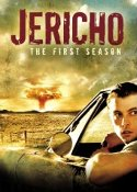 Jericho DVD cover