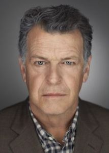 John Noble - Walter on Fringe
