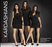 Keeping up with the Kardashians 2012 calendar