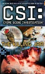 CSI book The Killing Jar