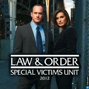 Law & Order: Special Victims Unit calendar