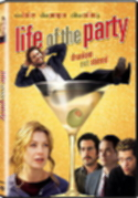 Life of the Party DVD cover