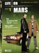 Life on Mars UK DVD cover