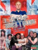 Little Britain DVD cover
