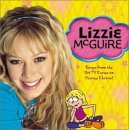 Lizzie McGuire CD pic